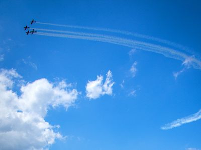Atlantic City Events - Air Show 2014