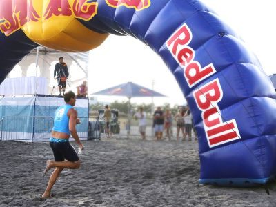 Red Bull Surf and Rescue