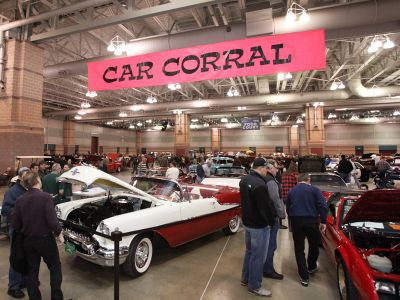 Atlantic City Auction & Car Show
