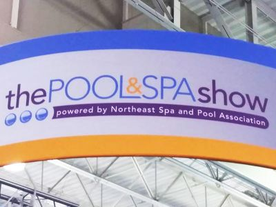 The Pool & Spa Show powered by Northeast Spa & Pool Association