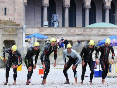 Major League Triathlon (MLT)