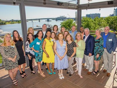2018 DC Showcase at District Winery