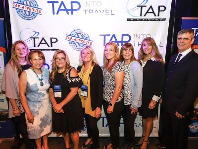 Travel Alliance Partners (TAP) Dance 2018